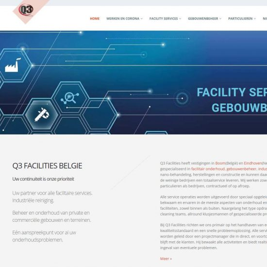 Q3-Facilities-Belgie